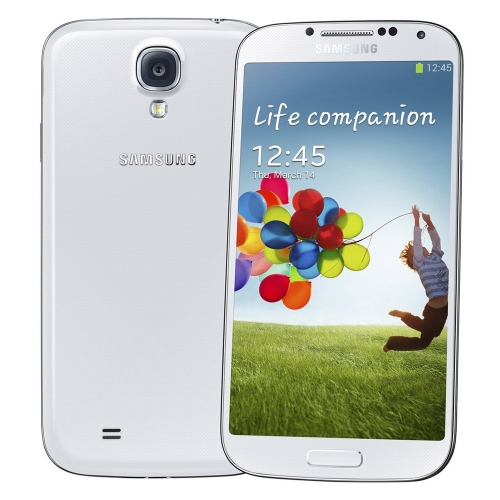 Samsung Galaxy S4 (16GB) White or Black