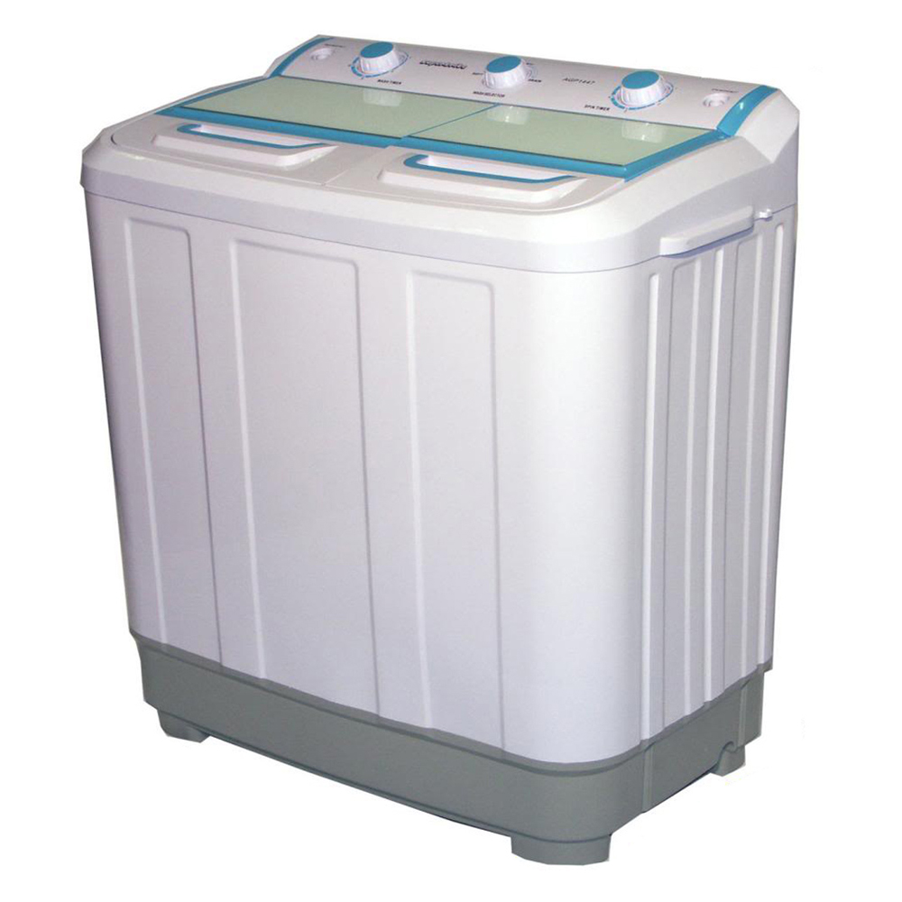 Twin Tub Washer Spin Dryer 6.5kg