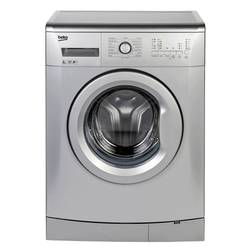 1200 Spin Washing Machine (Silver)