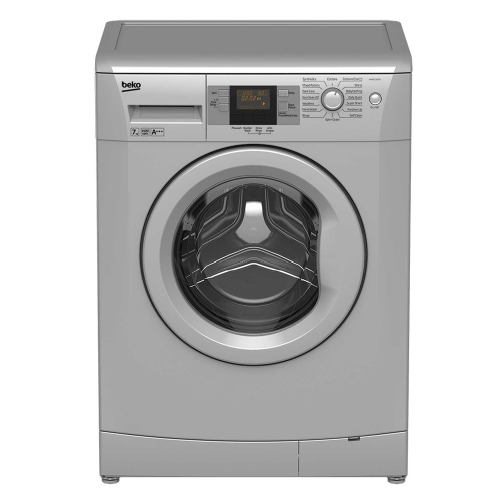 1400 Spin Washing Machine (Silver)