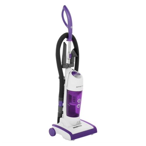 Hoover Spritz Bagless Upright Vacuum Cleaner