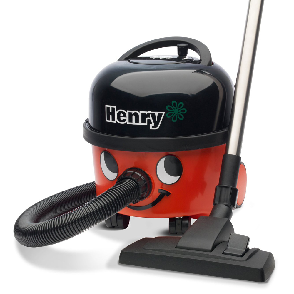 Numatic HVR200-11 Henry Bagged Vacuum Cleaner