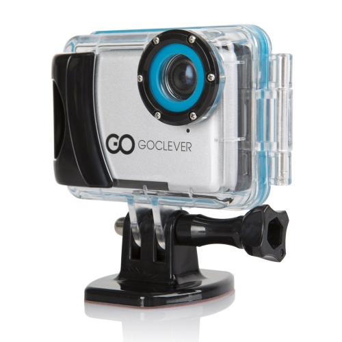 GoClever In Car and Sport Full HD Camera