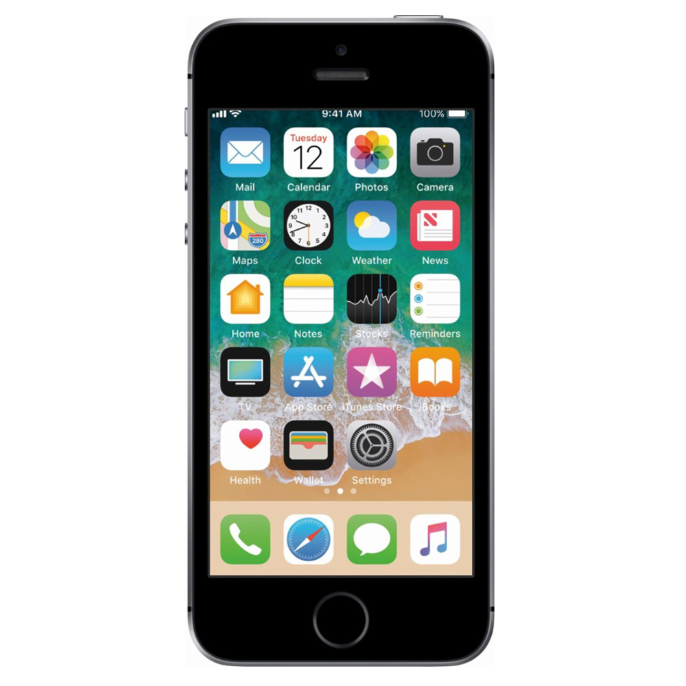 iPhone SE (16GB)