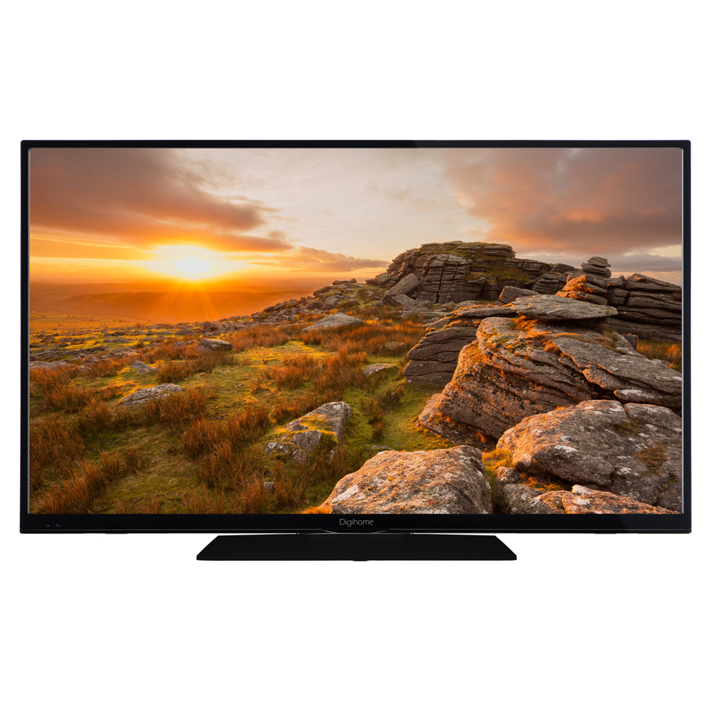 43 Inch UHD 4K HDR Smart TV Freeview Play