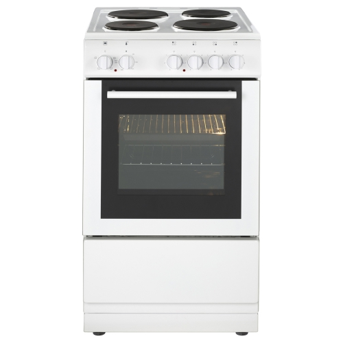 Single Cavity Electric Cooker