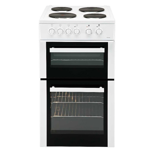 Double Cavity Electric Cooker